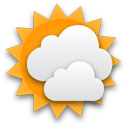 Ein bewölkter und eher trockener Tag mit nur wenig Sonne zwischendurc... Klick für mehr Infos