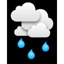 Meist verregnet, nur um Mittag dürfte der Regen am ehesten etwas schw... Klick für mehr Infos