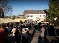 Ein Dorffest zur Einstimmung in den Advent 2016 – s´Märtle a dr Egg