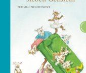 Bibliothek Egg: Bilderbuchkino - Geschichte vom Wolf und den sieben Geißlein