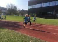 Vereinsmeister- schaften TS Egg Leichtathletik - Ergebnisse & Bilder