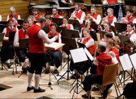 Konzert Musikverein Großdorf