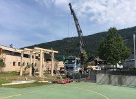 10. Bregenzerwälder Handwerks- ausstellung: Holz, Metall und Stein in schönster Verarbeitung